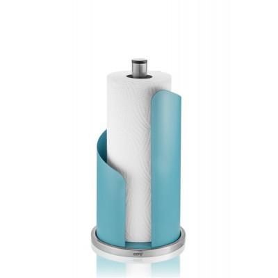 Küchenrollenhalter Curve | Blau