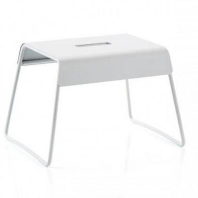 Hocker A-stool | Weiches Grau