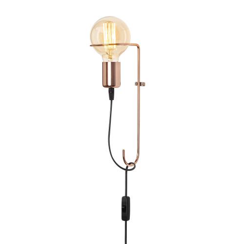 Wandlampen-Pota | Kupfer