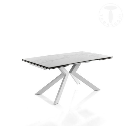 Extendable Table Tips Evolution I Grey