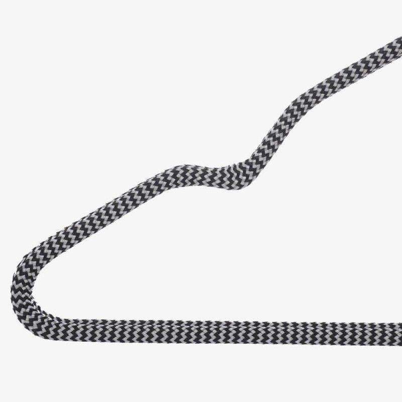 Shelf Brackets set of 2 | Black & White