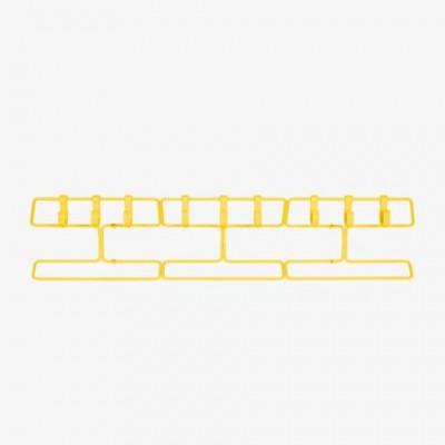 Superemma 90 Kleiderbügel - Gelb
