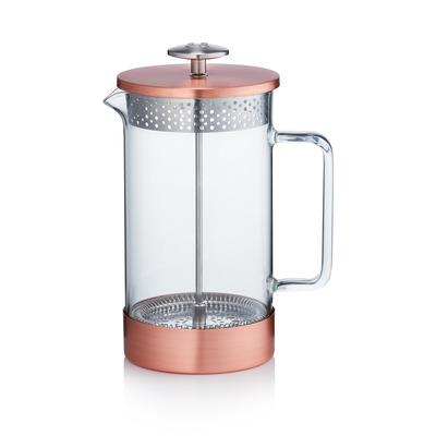 Kaffeepresse für 8 Tassen Core | Kupfer