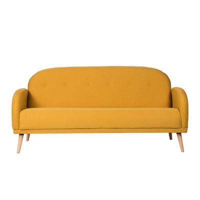 2-Sitzer Sofa Chicago | Senf