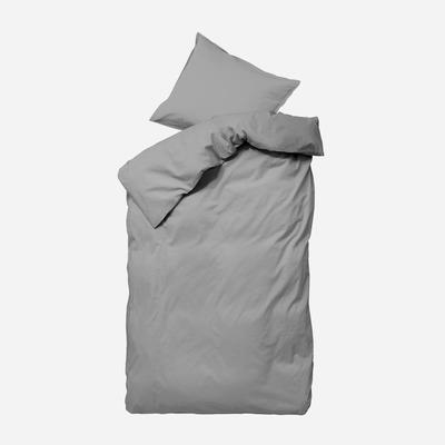 Einzelner Bettbezug mit Kopfkissenbezug 50 x 70 Ingrid   Donner