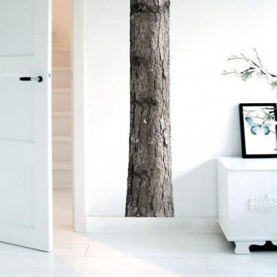 Wandaufkleber Home Tree | 6