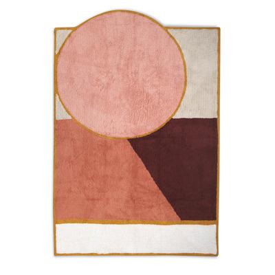 Teppich Ymir | Multicolour