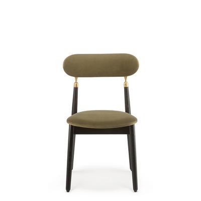Chair 7.1 Textum Avelina | Green