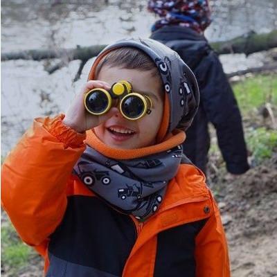 Children's Binoculars   4x30