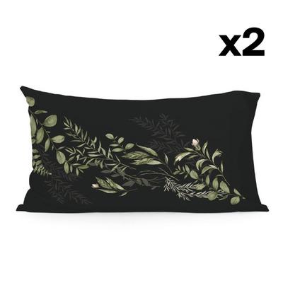 Kissenbezug 50 x 75 | Fern | 2er-Set