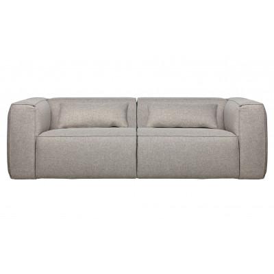 3.5-Sitzer Sofa Bean | Hellgrau