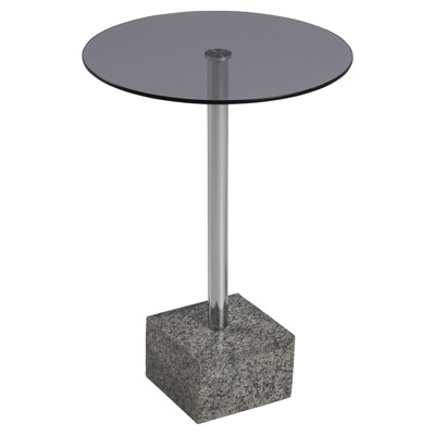 Couchtisch Cobble Ø 35   Granit