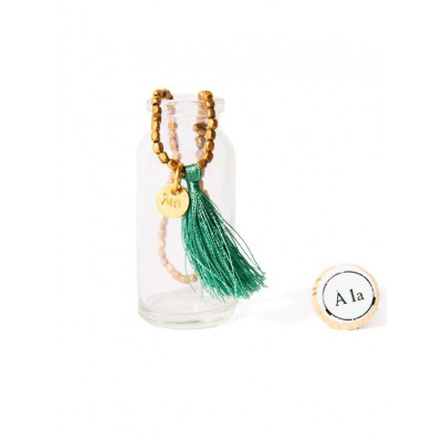 Amoda Bracelet | Sea Green
