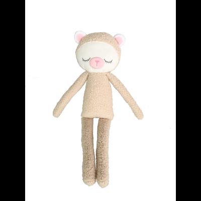 Puppe | Basile der Bär