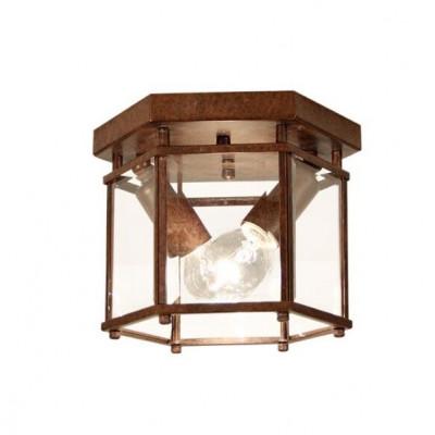 Deckenlampe Halle C2