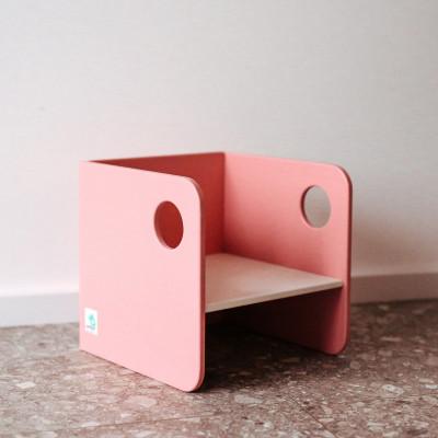 Karl | Pink