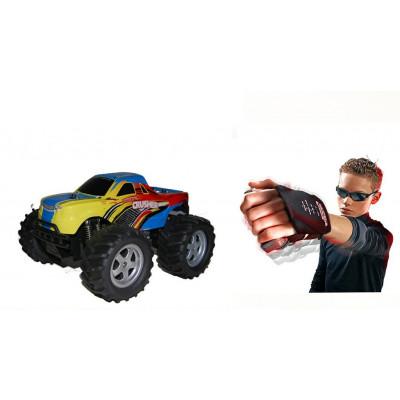Kraft-Rennfahrer