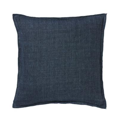 Kissenbezug Linen 50x50 cm | Midnight