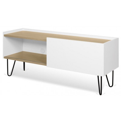 Tv Table Nina | Matt White
