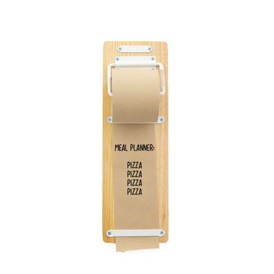 Kraft Paper Roller | White - S