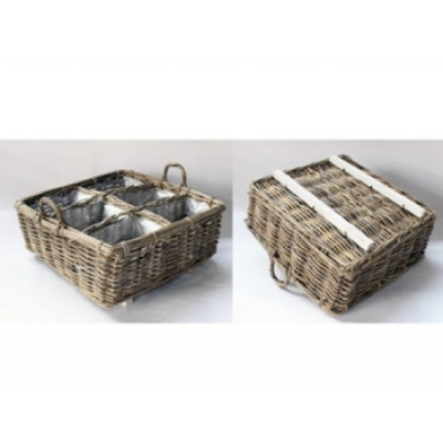 Travel Basket Cat / Dog