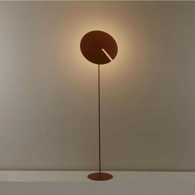 Floor Lamp Symphony | Copper