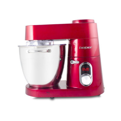 Stand Mixer | Red