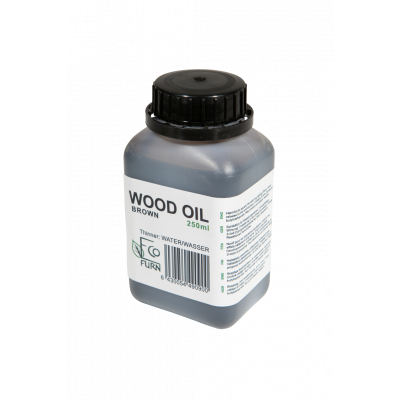 Eco Wood Oil Pine   Brown
