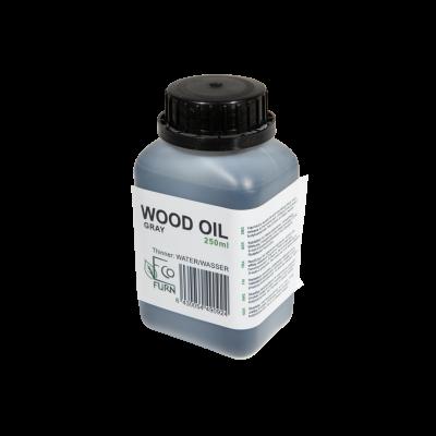 Eco Wood Oil Pine   Grey