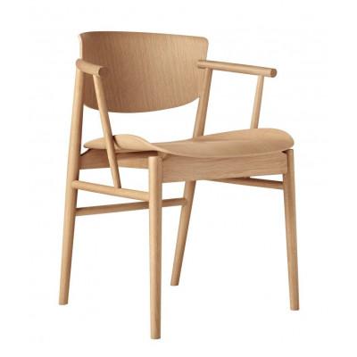 N01 Chair | Oak