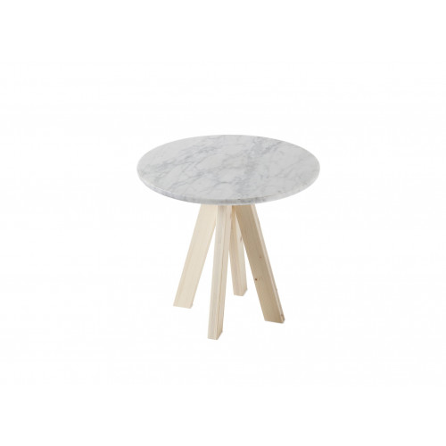 Angelo Coffee Table | Marble