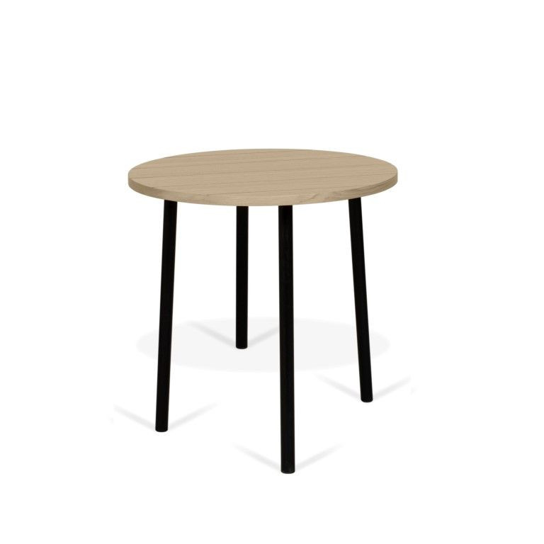 Side Table Ply 50 cm
