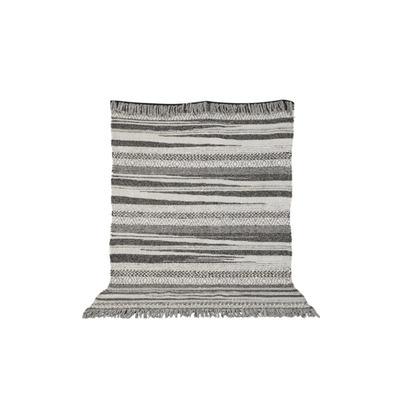 Teppich Alwar 200x300 cm   Dunkelgrau