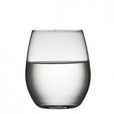 Water Glass - 6 Pieces