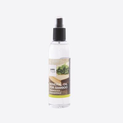 Mineralöl für Bambus & Holz 200 ml