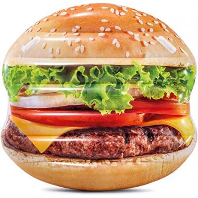 Luftmatratze Burger | Multicolour