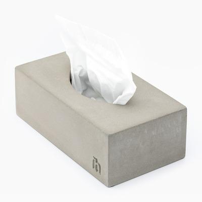Tissue-Box | Beton