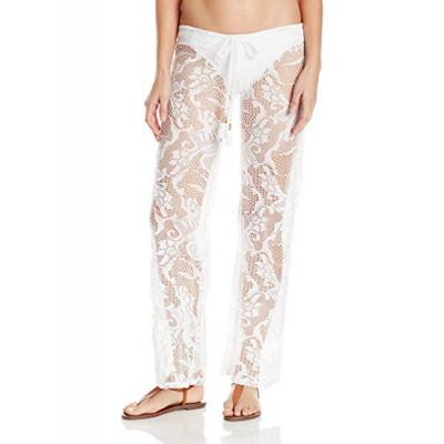 Flora Lace Pants