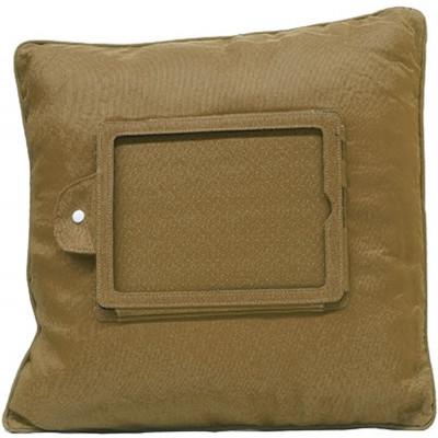 iPad-Kissen | Braun
