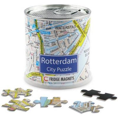 Magnetic Puzzle   Rotterdam