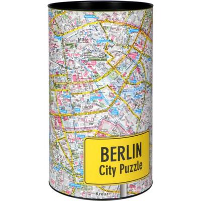 500 Pieces Puzzle   Berlin