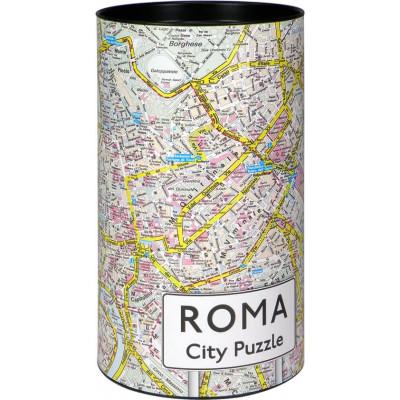 500 Pieces Puzzle   Roma