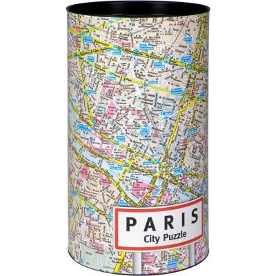 500 Pieces Puzzle   Paris