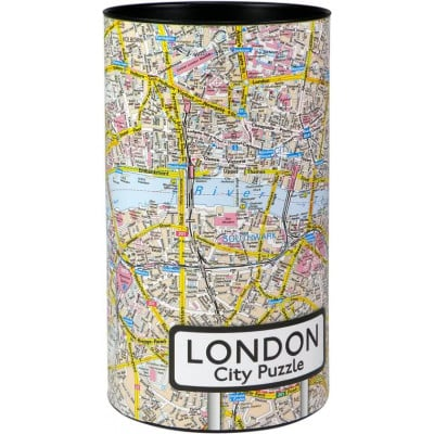 500 Pieces Puzzle   London
