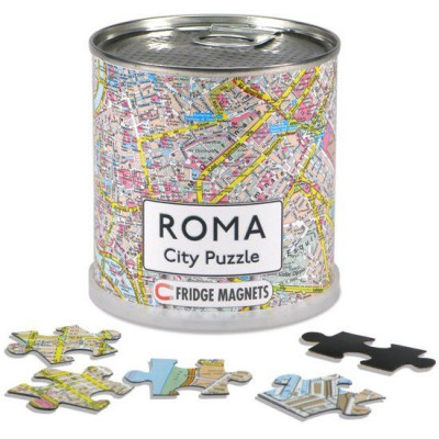 Magnetic Puzzle   Roma