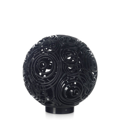Vogue Electric Diffuser | Black Ad-Red-Naline