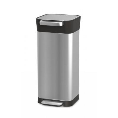 Intelligent Waste Titan Trash Compactor | 20 L | Steel