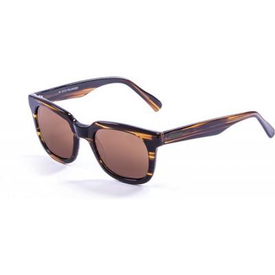 Sonnenbrille Inspiration II | Braun + Braunes Glas