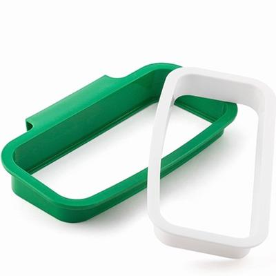 Bin Bag Holder | Green