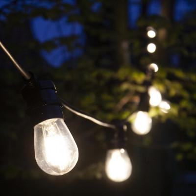 Outdoor LED String | 10 Lights